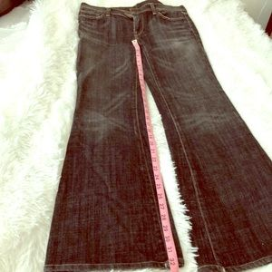 Size 30 Dark Citizens of Humanity Jeans!